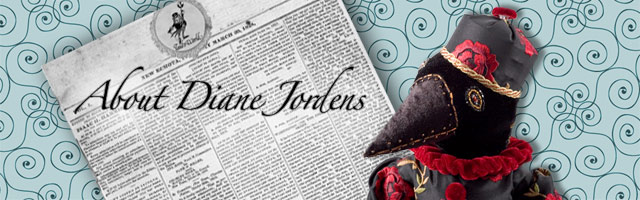 about diane jordens